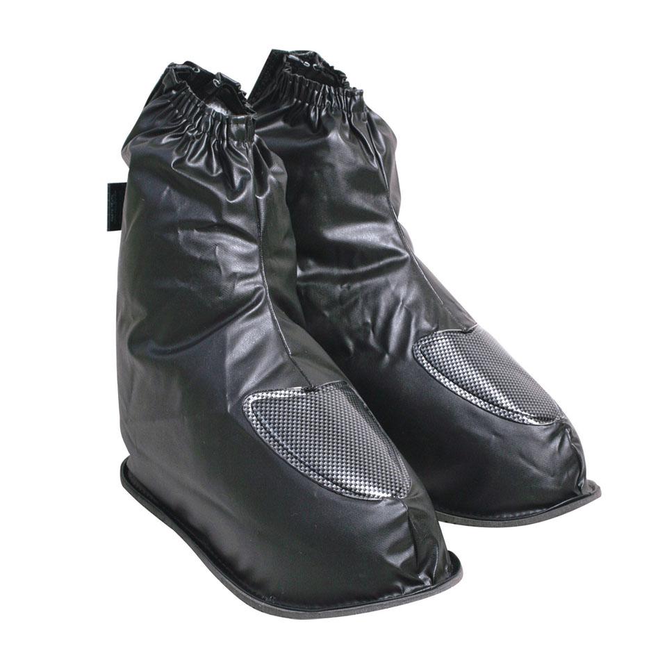 Qual a melhor bota para andar de moto?