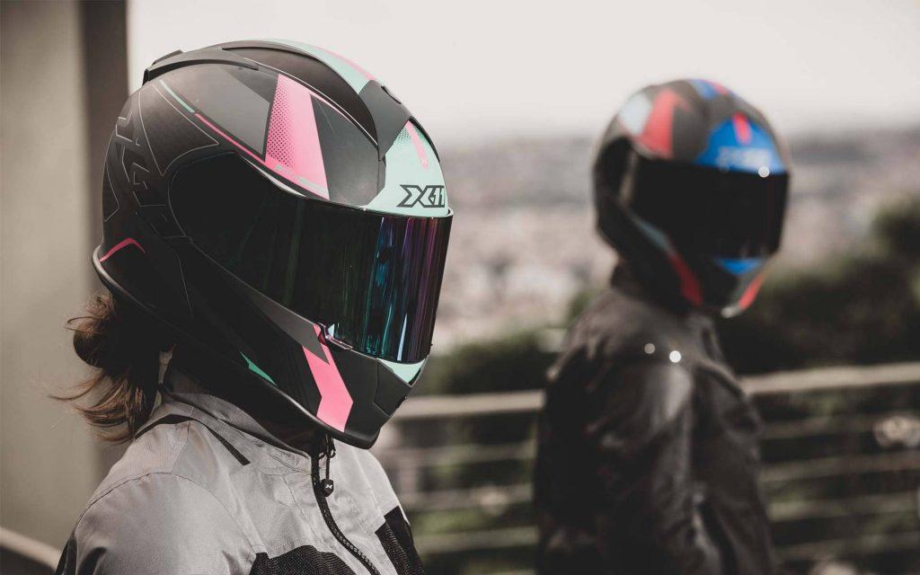 Quem somos Angels Moto