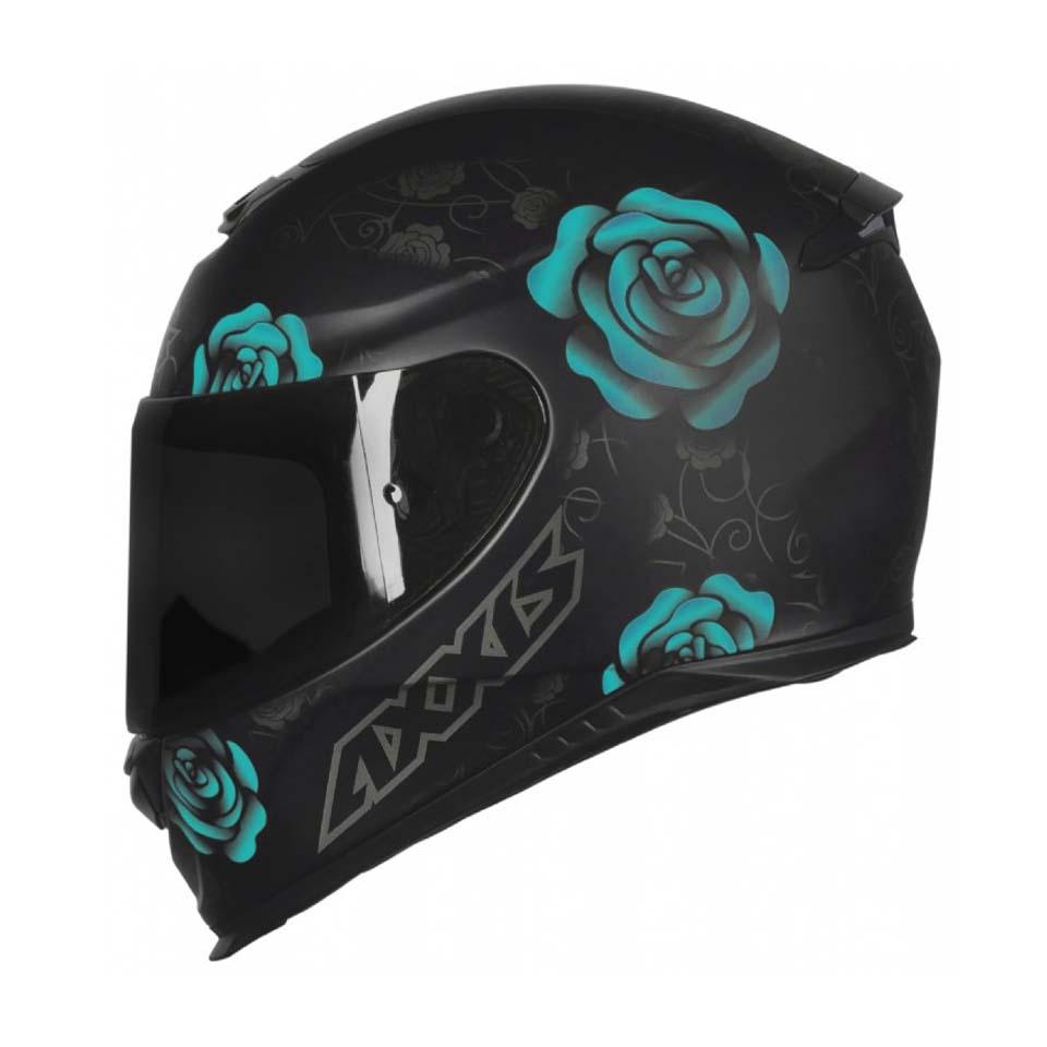 Os capacetes mais bem avaliados eleito por elas